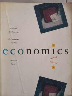 Economics  2nd Edition