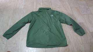 The North Face Resolve Jacket Mens XL