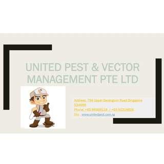 Pest Control !!!!!!