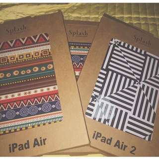 Ipad Air/Ipad Air 2 case