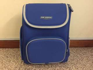 School Bag Dr. Kong ergonomic backpack