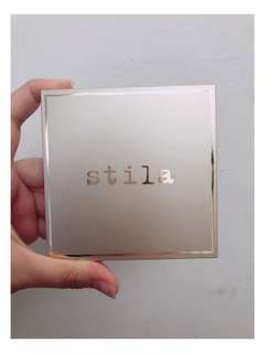 Stila Eyes Are The Window Shadow Palette MIND