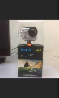 EKEN H9R action cam camera