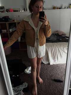 Coderiod jacket