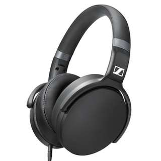 Sennheiser HD 4.30i in Black