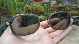 Rare! Rayban BL 90's Vintage W2811 Sunglasses