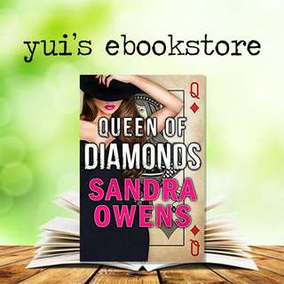 YUI'S EBOOKSTORE - QUEEN OF DIAMOND - ACES & EIGHTS #4