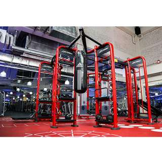 True Fitness - Personal Training Sessions