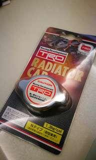 TRD radiator pressure cap 1.3kg/cm2