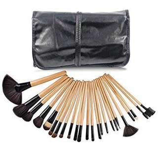 Brush Set 24pcs