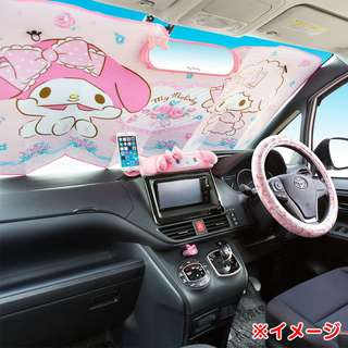 Melody Car products 4