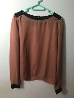 🚚 Brand New Long Sleeve Shirt