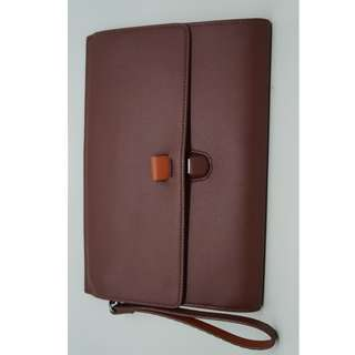Pedro brown handbags