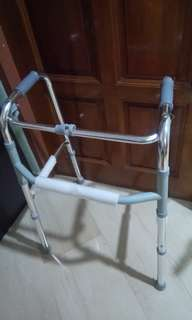 Brand New Bion Foldable Walker Model Number FS 912