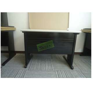 30pcs FST OFFICE TABLE BLACK METAL LEGS--KHOMI