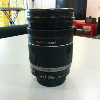 Canon 18-200mm is-2