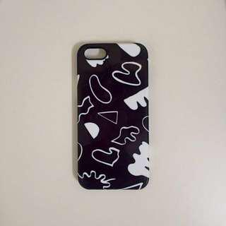 """""""Tropis"""" iPhone 5/5s/5c Case by Pantainanas"""