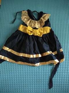 Dress baby cewek