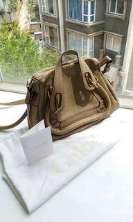 🔥搬屋清貨🔥Chloe small paraty bag