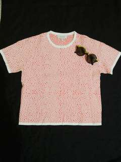 Tshirt dewasa Calvin klein B-93