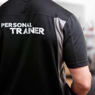 🚚 PERSONAL TRAINER (FAT BURNING,INTENSITY,WEIGHTLOSS,BULK UP)
