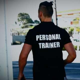 PERSONAL TRAINER (FAT BURNING/INTENSITY/WEIGHTLOSS/BULK UP)