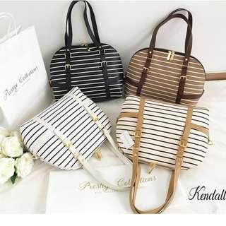 Kendall Stripes