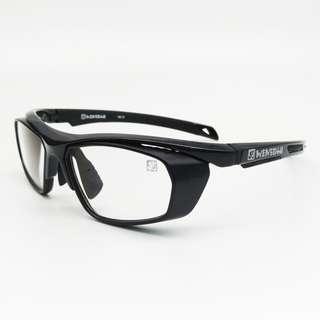 🚚 ✨ 運動型眼鏡 ✨[檸檬眼鏡] WENSOTTI WI6704 RX030 專業運動型鏡框 戶外運動首選 高CP值