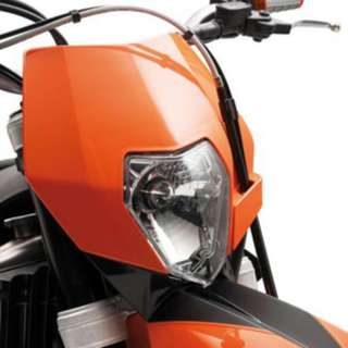 Off road/KTM/Scrambler Headlight