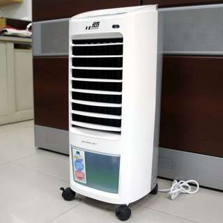 Air Cooler 北方 移動式冷卻器 水冷扇 AC-55072017製造(使用2個月)2017 manufacturing (use 2 months)