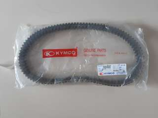 KYMCO XCT 400I OEM BELT DRIVE