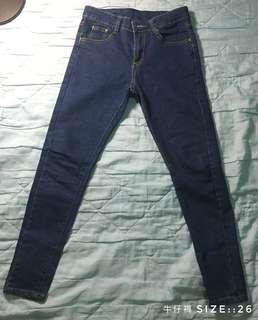 🚚 褲子(長)