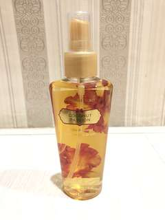 [NEW] Victoria Secret Body Mist Coconut Passion 100% Original