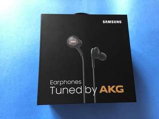 SAMSUNG原裝耳機