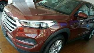 Hyundai CarLoans Tucson, Santafe, Accent, Eon., ETC.