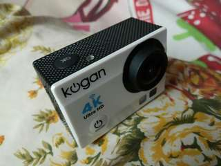 Kogan gopro full set or swap
