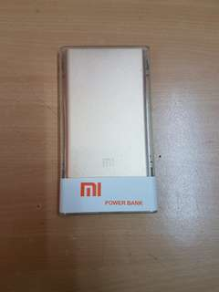 BNIB MI Power Bank 12000MAH