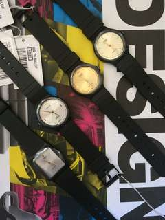 Original casi watch