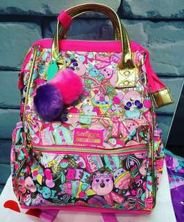 Smiggle Dimi backpack