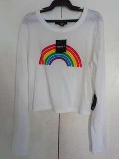 Cotton LS Shirt