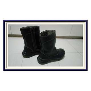 KINGS Boot size 6+