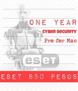 ESET CS Php 850