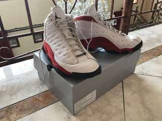 Air Jordan 13 Chicago Original