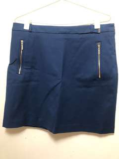 Esprit  Skirt with real pockets !  ALMOST NEW
