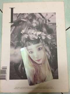 Taeyeon Album (I)