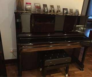 Toyo Apollo Piano