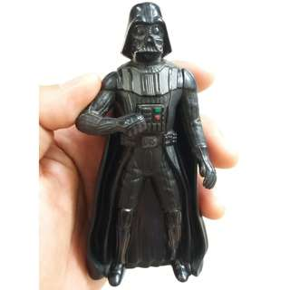 Darth Vader Star Wars Battery-operated Action Figure Toy