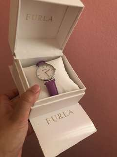Furla Women Watch