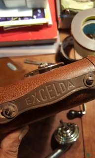 Antique Excelda Gramophone