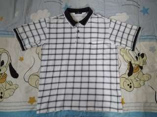 Polo shirt BALENCIAGA TWINTIPPED